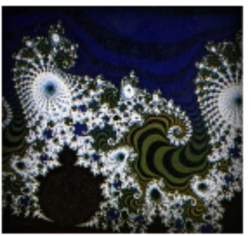 fractal-universe