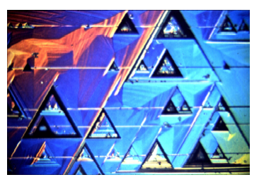 light-pyramids