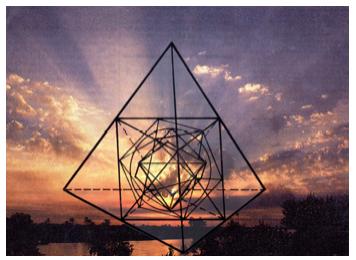 nesting-platonic-solids